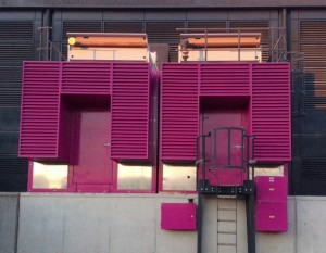 Read about our acoustic enclosures!