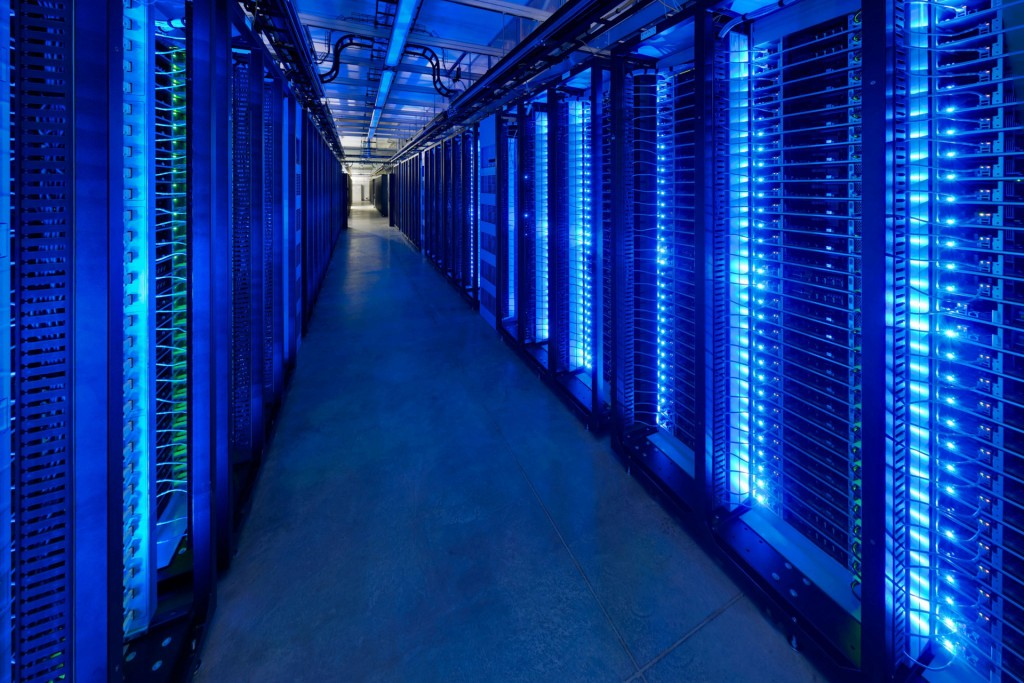 Data Centre London