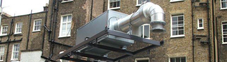 SCR System London